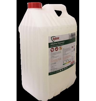 McQwin Basic Alkaline Degreaser Cleaner