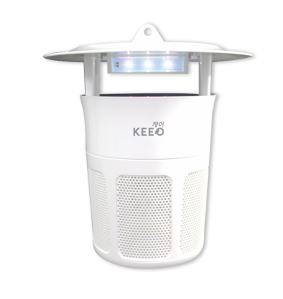 KEE-O Mosclean IS PRO VIOLED LED Mosquito Trap (Upgrade from IS1)
