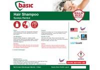 McQwin Basic Hair Shampoo