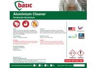 McQwin Basic Aluminium Cleaner