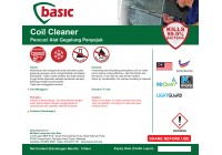 McQwin Basic Coil Cleaner