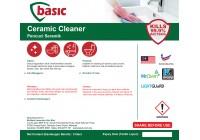 McQwin Basic Ceramic Cleaner