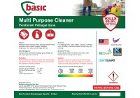 McQwin Basic Multi Purpose Cleaner