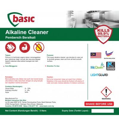 McQwin Basic Advance Multi Purpose Cleaner