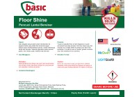 McQwin Basic Floor Mop & Shine