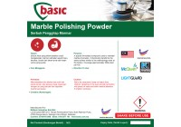 McQwin Basic Marble Polishing Powder