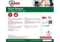 McQwin Basic Power Quick Stripper